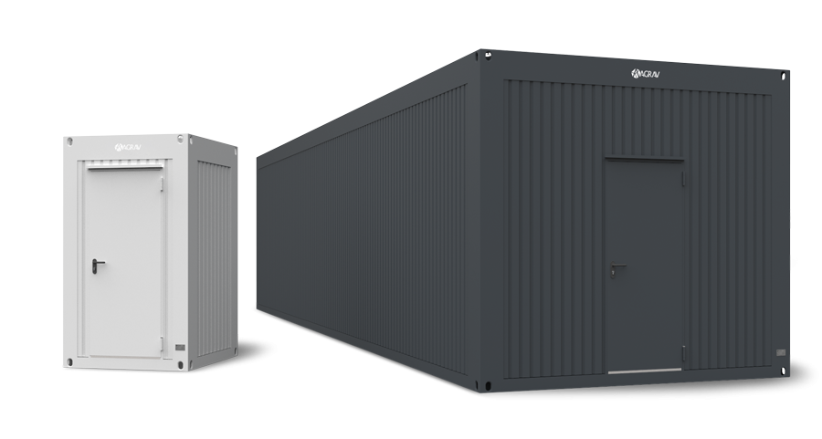 b rocontainer agrav container modulsysteme gmbh. Black Bedroom Furniture Sets. Home Design Ideas